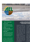 Environmental Site Assessment ( ESA ) - Brochure