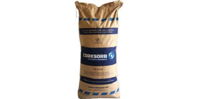 Corksorb - Model G1025 - Granular Cork Absorbent