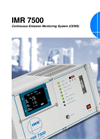 Model 7500 - Continuous Emission Monitoring System Brochure