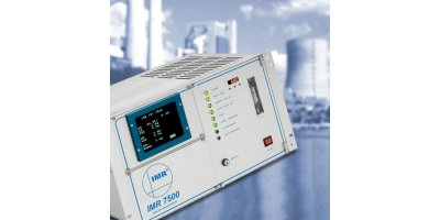 Model 7500 - Continuous Emission Monitoring System