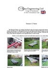 Towmore 32 trailers - Brochure
