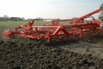 Model EXTREM - Seedbed Cultivators
