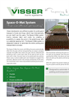 Space-O-Mat - Potting and Transport System Specifications Brochure