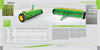 Agrolead - Model Lena Series - Combined Seed Drill - Datasheet