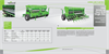 Agrolead - Model Lina Series - Universal Seed Drill Single Disc - Datasheet