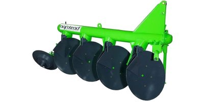 Agrolead - Model ALDP Series - Disc Plough
