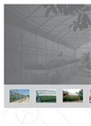 Gaia - Mini Greenhouses Brochure