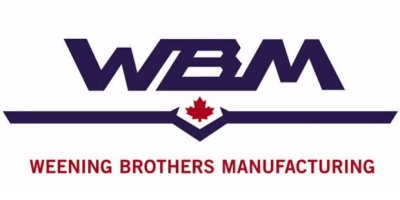 Weening Brothers Mfg. Inc. (WBM)