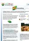 LandMagic - Simple Harvesting Management Software Brochure