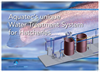 Water Treatment System for Aquaculture Hatcheries