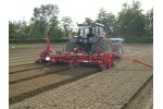 Simon - Model FTRI Series - Soil Preparation Machine for Bed Formation