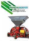 Model IM9 AP and IM12 AP - Self-Propelled Grain Baggers Brochure