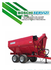 Model 15000 e and 20500 - Auger Wagon Brochure