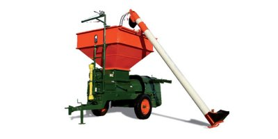 Model IR6 - Grain and Silage Bagger