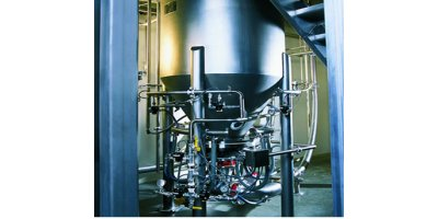 Nol-Tec - Pneumatic Blending Systems and Mixer