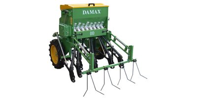 Model Mt - Drill-Machine for Vineyards and Orchards