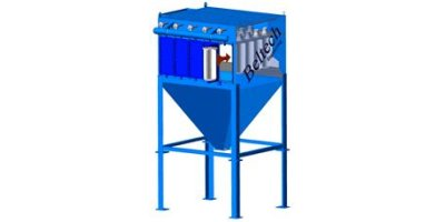 Beltech - Cartridge Dust Collectors