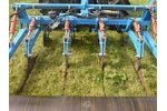 Erth Engineering - Grass Panbuster