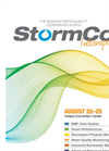 StormCon 2016 Brochure