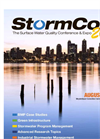 StormCon 2017 - Conference Program