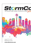 StormCon 2017 - Exhibitor Brochure