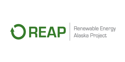 Renewable Energy Alaska Project (REAP)