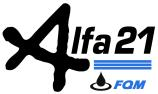 ALFA21FQM - Management System for  Water and Food