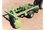 Dowdeswell - Model 84 Series - Disc Harrow