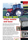 Model V-Flex - Mobile and Base Flexible System Brochure