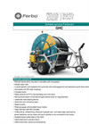 Model GHC - Hydraulic Machines Brochure