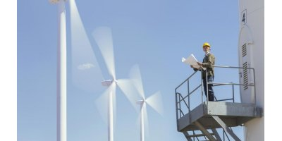 Sustainable solutions for utilities industry - Energy - Energy Utilities