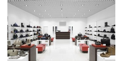 Sustainable solutions for retail industry - Retail