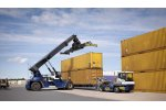 Sustainable solutions for transportation & logistics industry - Logistics