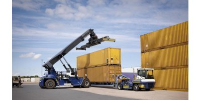 Sustainable solutions for transportation & logistics industry