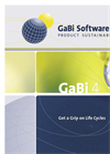 GaBi Promotion Flyer