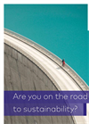Are You on the Road to Sustainability? - Brochure