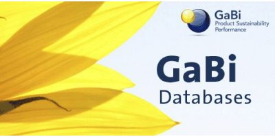 GaBi - LCA Databases