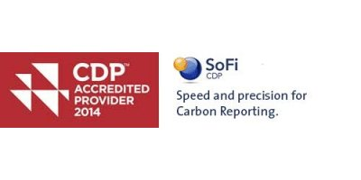 SoFi - Version CDP - Speed and Precision Software for Carbon Reporting