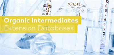 GaBi - Organic Intermediates - LCA Database