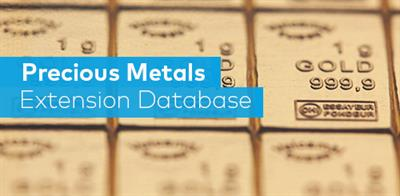 Gabi - Extension Database VI for Precious Metals