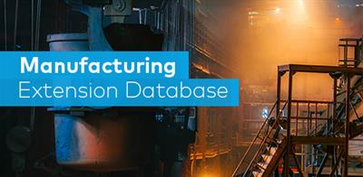 GaBi - Manufacturing Processes - LCA Database