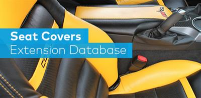GaBi - Seat Covers - LCA Database