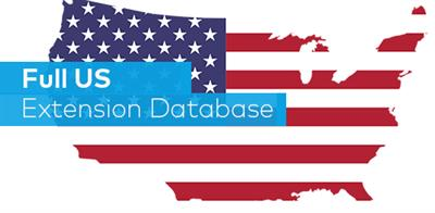 GaBi - Full U.S. Database - LCA Database