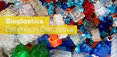 GaBi - Bioplastics - LCA Database
