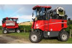 ERO Grapeliner  - Model 6000 Series - Grape Harvesters