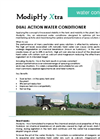 ModipHy-Xtra - High-performance Water Conditioner - Brochure