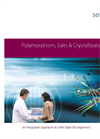 Polymorphism, Salts & Crystallization Brochure