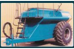 EMU - Model 10,000 , 7,000 & 5,000 - Air Seeder