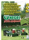 Airing Machines S35 Series- Brochure