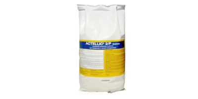 ACTELLIC - Model 5 - Crop Protection